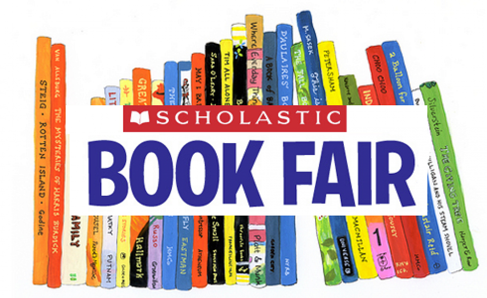 Image result for book fair scholastic