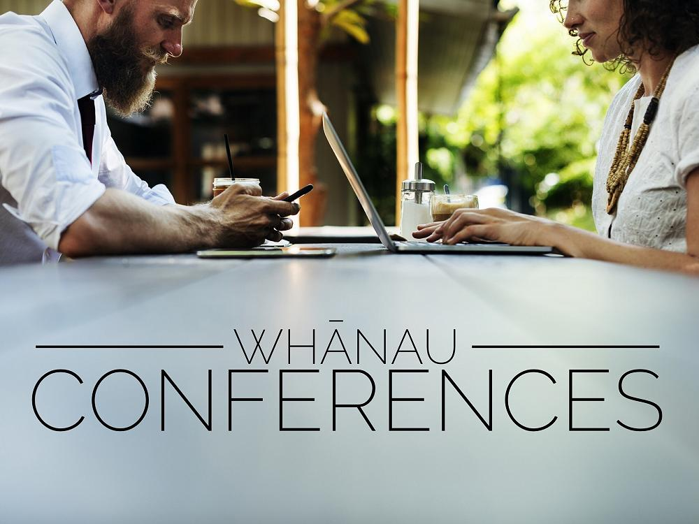 Image result for Whanau conference