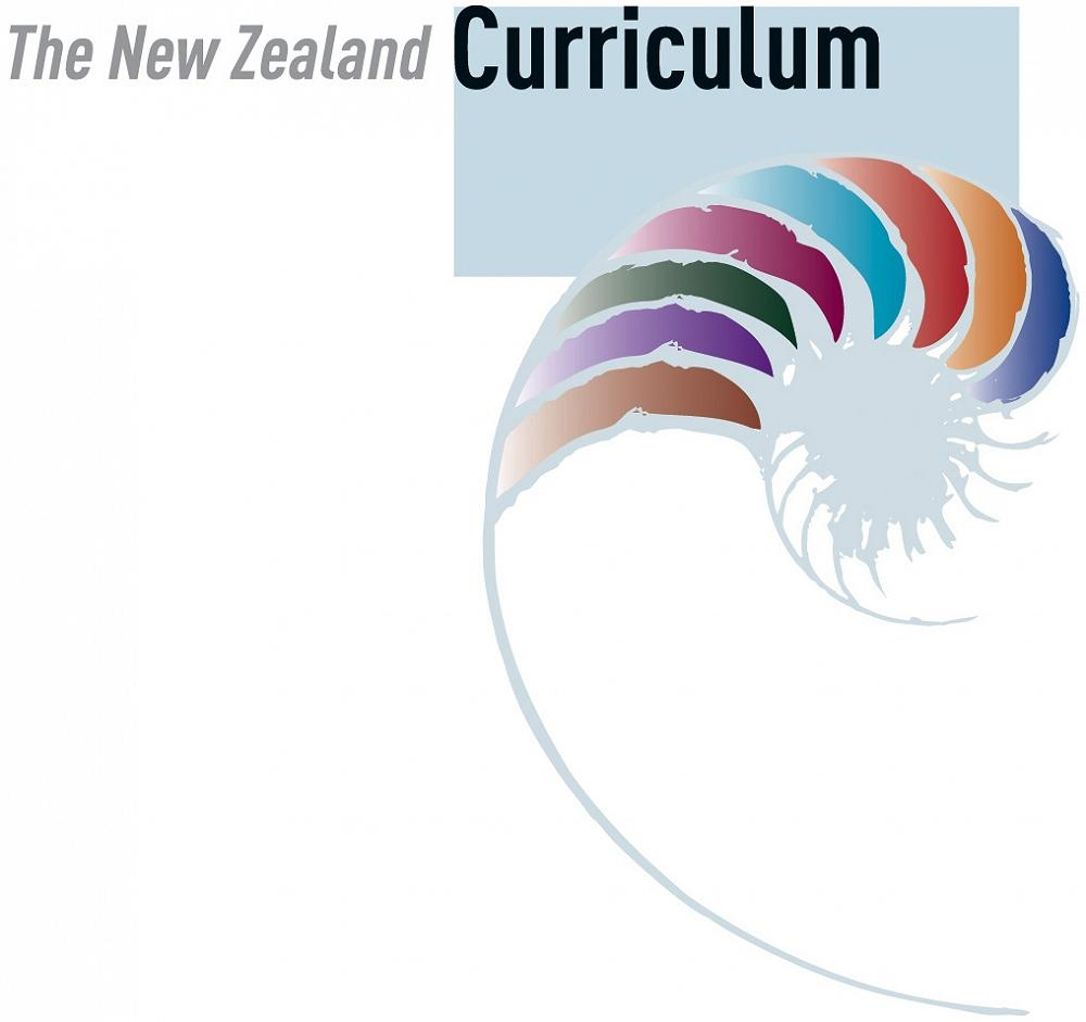 Image result for NZ curriculum logo