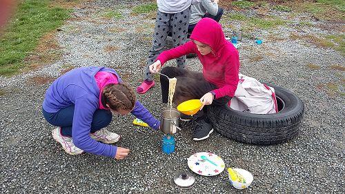 Y8 Camp - Mt Cook