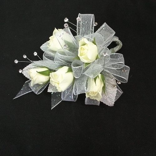 Corsages for Ball