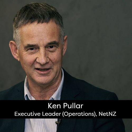 Video: Virtual Learning Network Community Origins: Ken Pullar