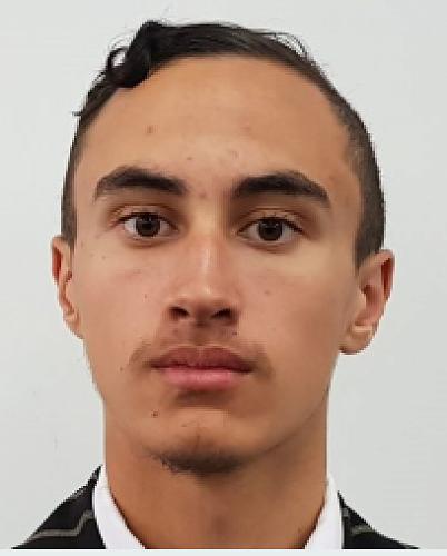 Zacch Te Tau - Deputy Head Boy