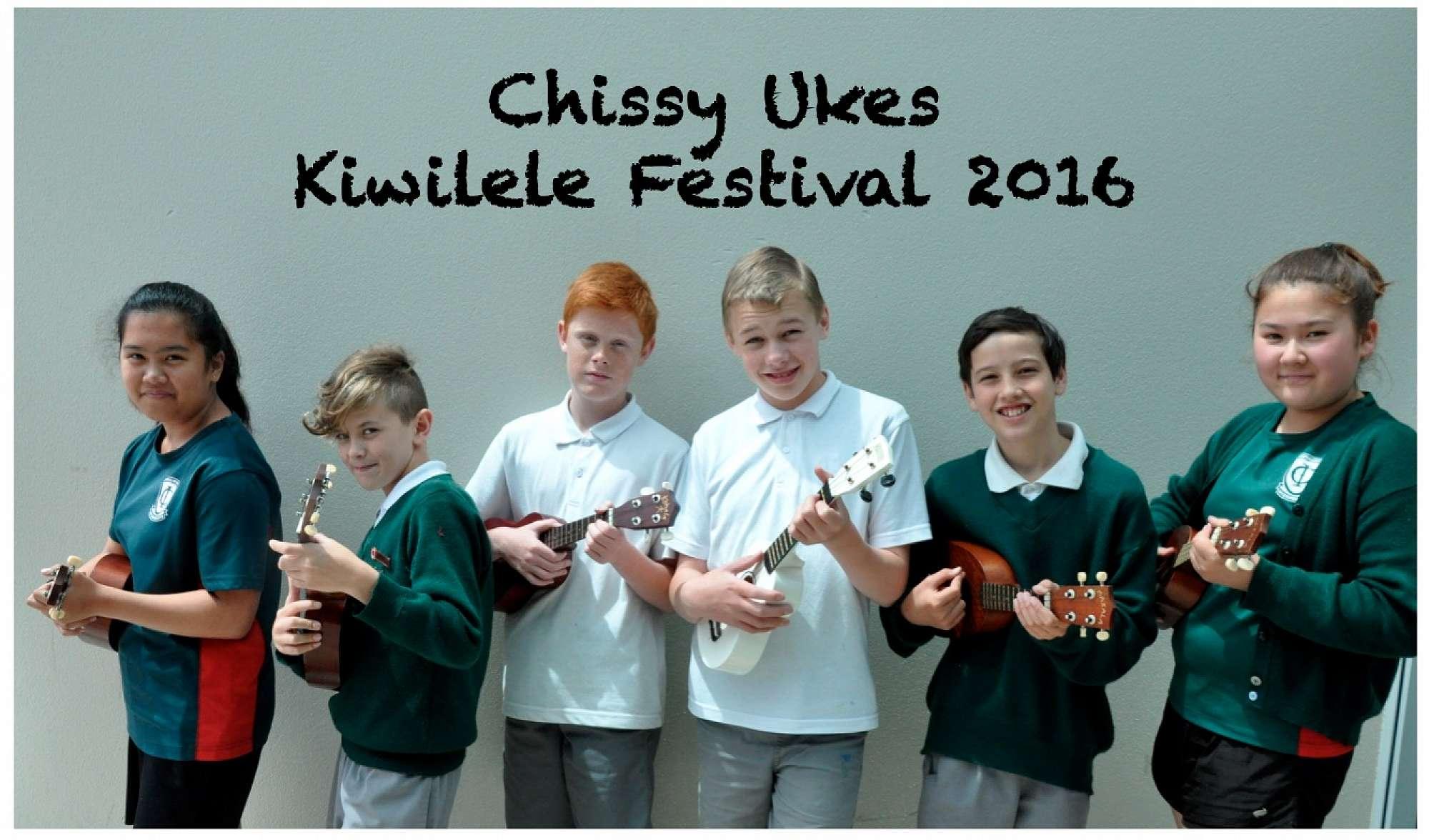 Chissy Ukes