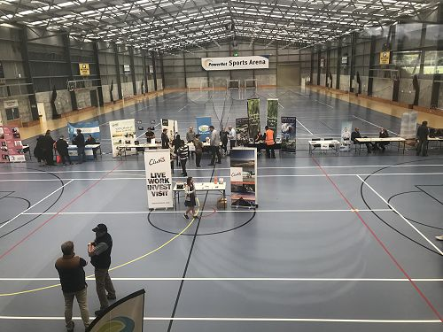 Clutha Career Pathways Expo