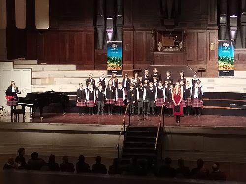 LPHS Choir