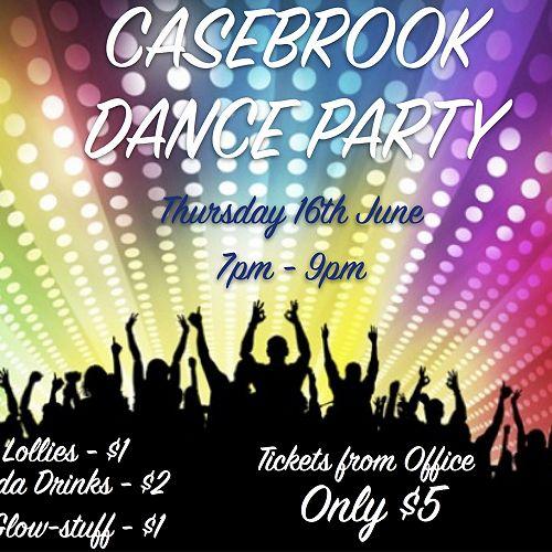 Dance Party Promo