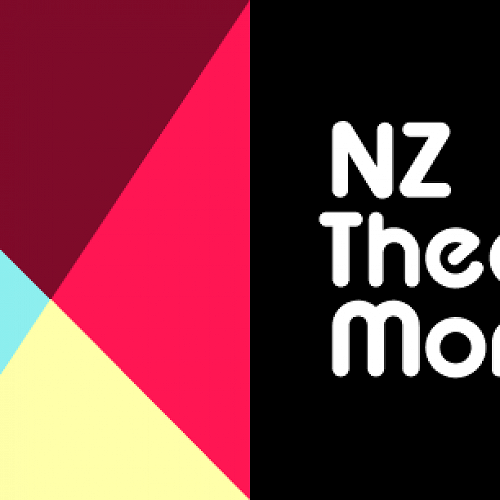 NZ Theatre Month