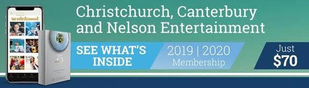 Smc Calendar 2020 2019/2020 Entertainment Book   SMC Newsletter   28 March 2019