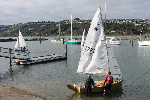 SISS Sailing Regatta