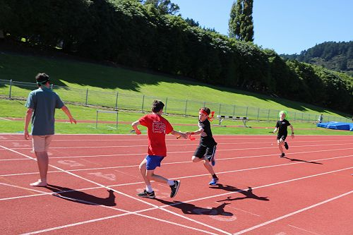 Athletics Day