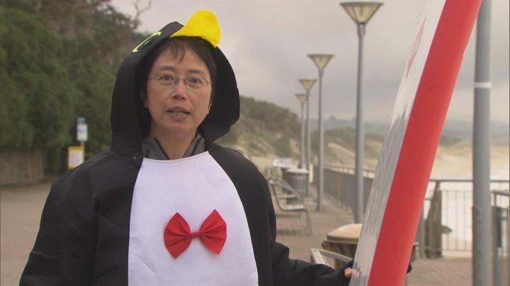 Teresa Chan (aka Penguin)
