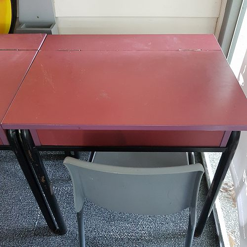 School Desk & Chairs for Sale