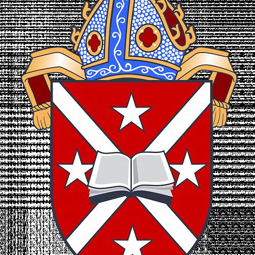 Diocese of Dunedin Crest