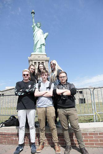 USA Trip