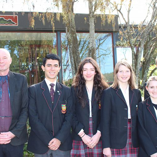 NZ Future Historians Awards