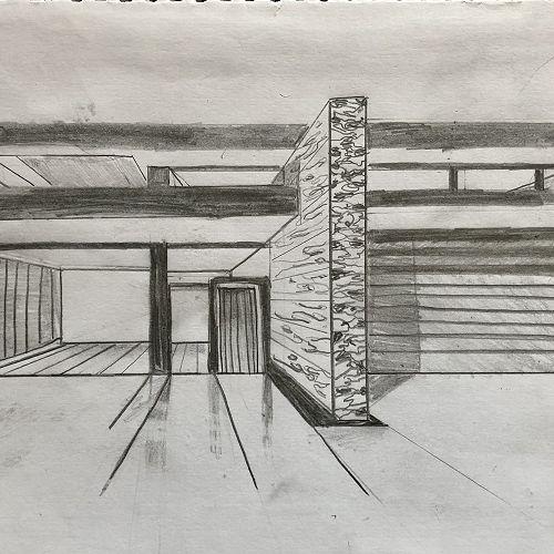 Artwork: Middle School 1st Place - Zara Glover