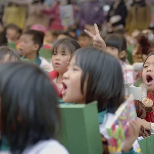Video: Operation Christmas Child