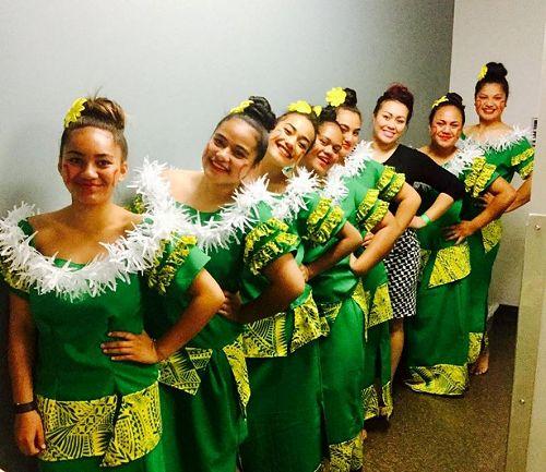 Pasifika - Siva Costumes