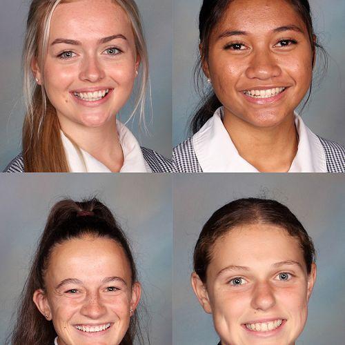 CGHS 2021 Head Prefects