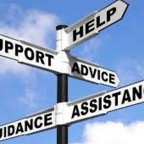 Guidance Counsellor Support