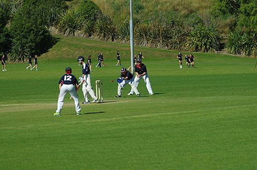 SBHS Interschool Cricket
