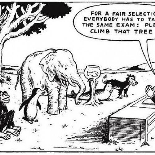 Quote - same exam
