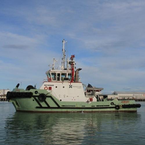 Prime Port Pilot Launch