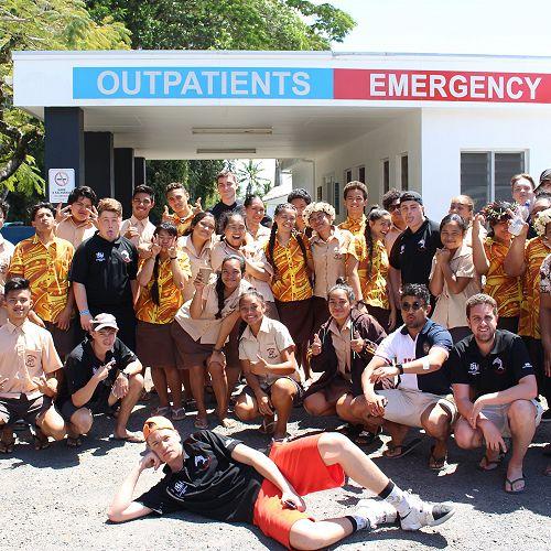 Rarotonga Trip 2018