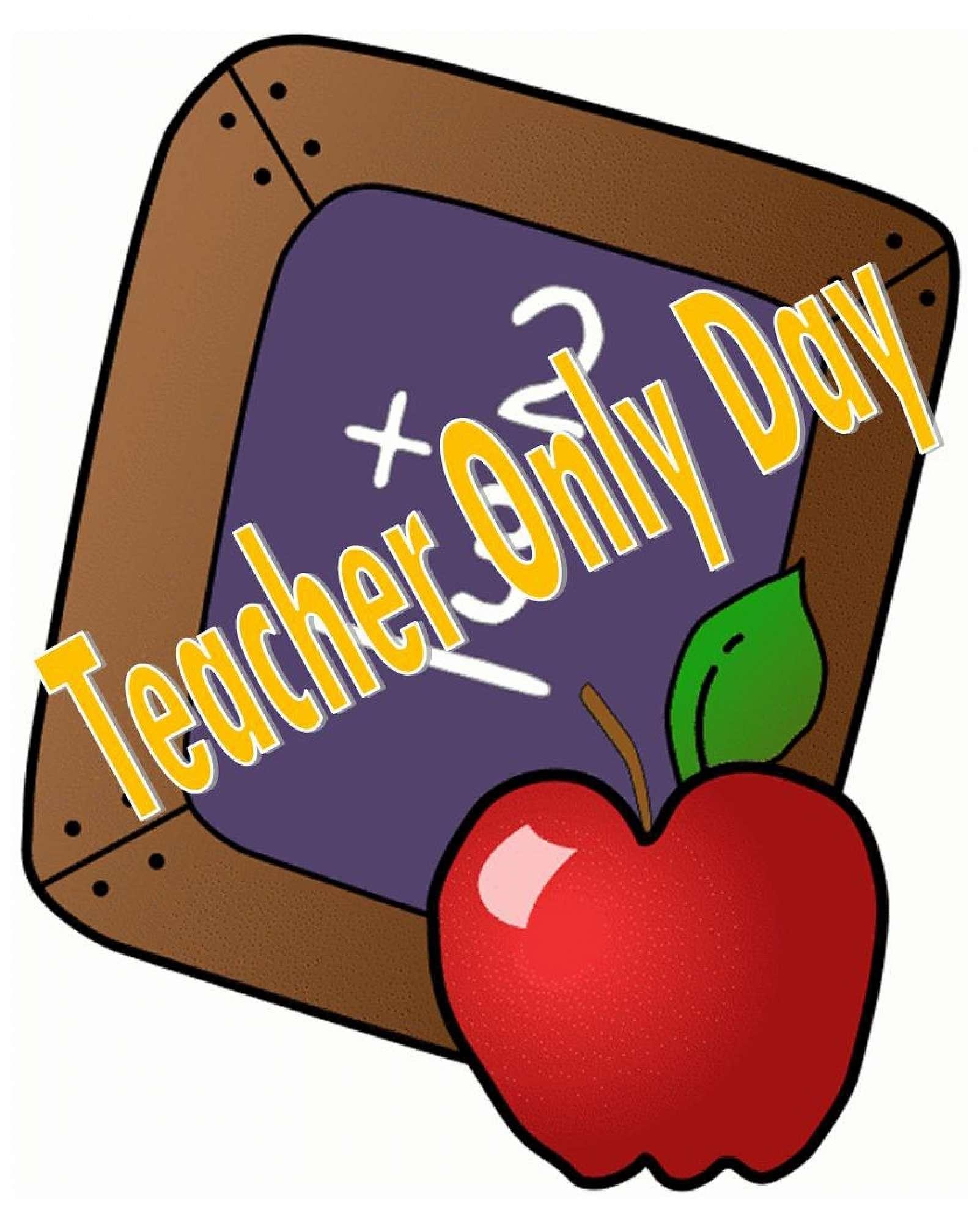 Image result for teacher only days
