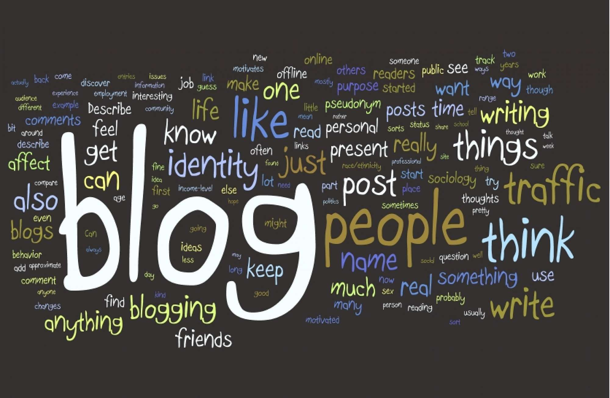 Blogs >> Hub Blogs Homepage