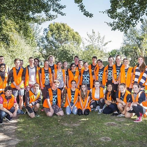 Student Volunteer Army