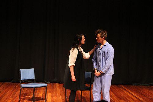Sheila Winn Shakespeare Festival