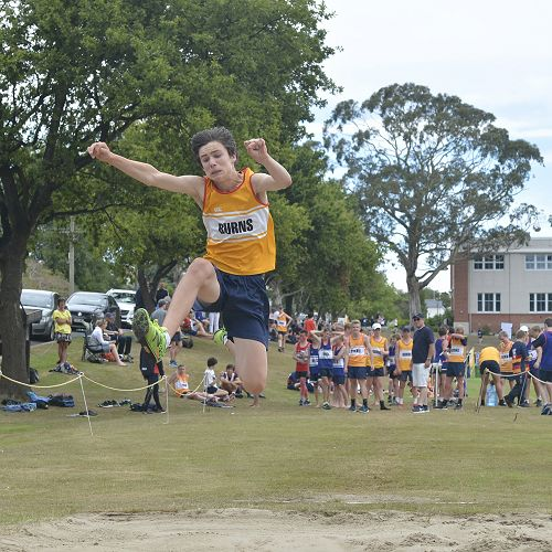 JMC School Athletics