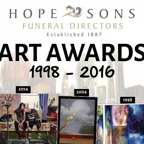Art Awards 1998 - 2016