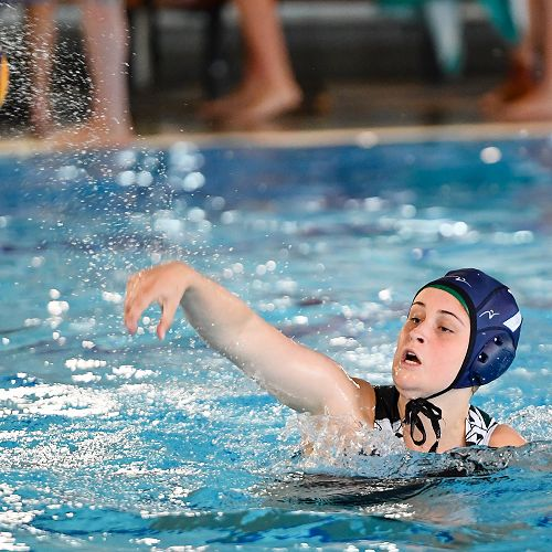 BHS Girls Water Polo - SISS Tournament 2021