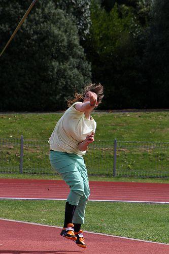 Toroa Sports Day