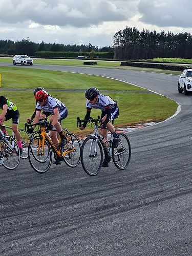 Otago/Southland Road Cycling Championships