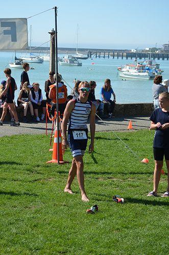 SISS Triathlon and Duathon