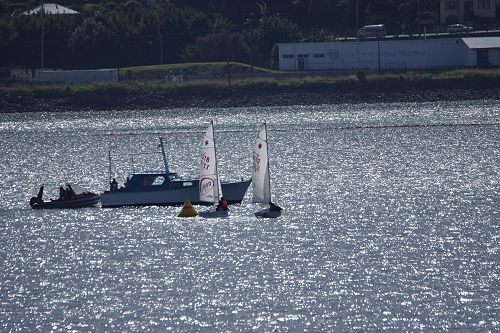Yachting - SISec Schools Champs