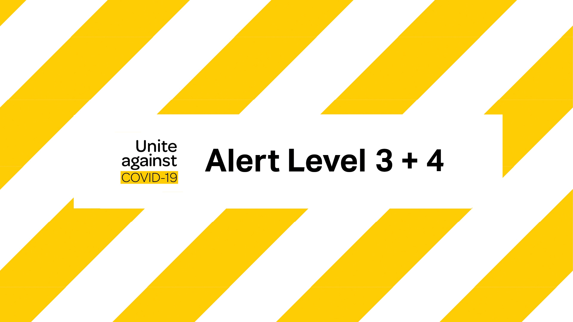Aotea Group COVID-19 Level 3 and 4 Service Update (Sep 2021)