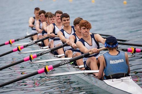 Otago Rowing Championships
