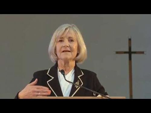 Video: Principal's Address - St Margaret's College Open Day 2018