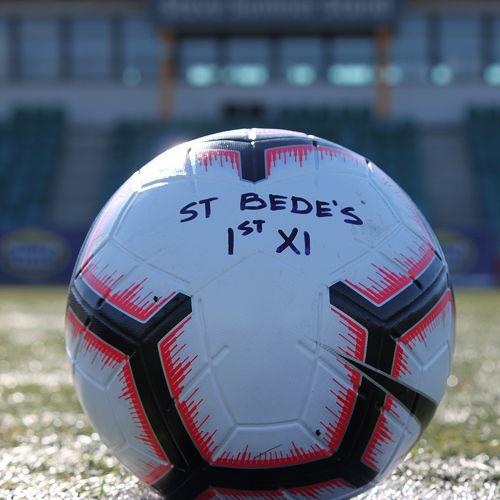 Football 1st XI