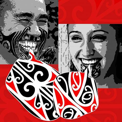 Speaking te reo Maori