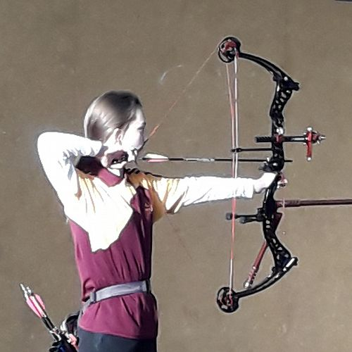 South Island Archery Tournament