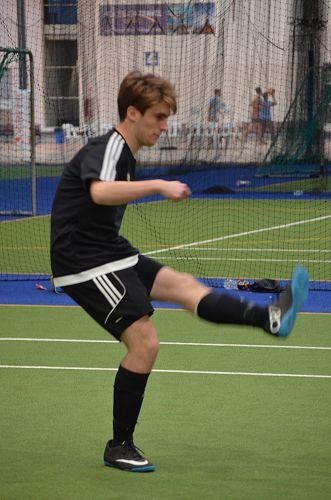 Otago Secondary Schools' Futsal Tournament