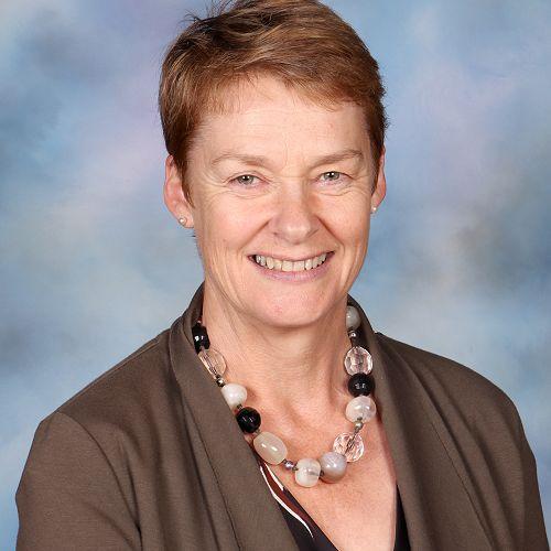 Linda Miller, Principal