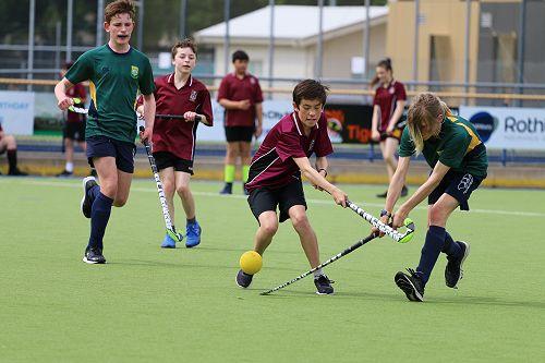Junior Sports Week