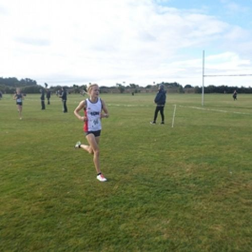 National Secondary Schools' Cross Country Championships